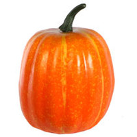 "Bulk Polyfoam Pumpkin and Gourd Accents, 4"" at DollarTree.com"