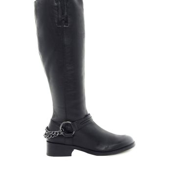 Carvela Leather Paula Boots