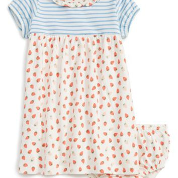 Mini Boden Hotchpotch Jersey Dress (Baby Girls & Toddler Girls) | Nordstrom