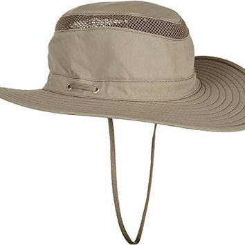Henschel Mens 10 Point Vented Booney Hat X-Large Olive