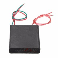New Arrival 1000KV Pulse Ultra-high Voltage Power Super Ignition Coil Inverter Arc Generator Pulse DC Type 38x41mm Module