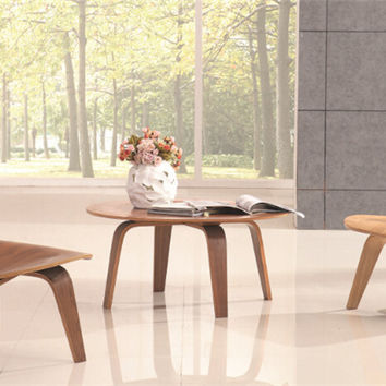 Charles Emes and Ray Side Chair Molded Plywood Dining Chair Dcw  Guest chair Designer Chair