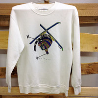 """Hawaii"" Vintage Sweatshirt"
