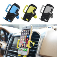 Portable Universal Phone Holder  Car Mount  GPS Movil Suport Accessories [7735857670]