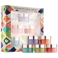 Sephora: Josie Maran : Whipped Mud Mask Collection : skin-care-sets-travel-value