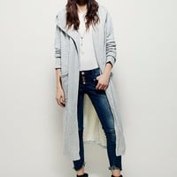 Free People Harbor View Cardi