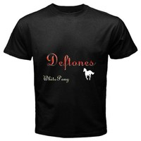 iOffer: deftones white pony size S, M, L, XL, 2XL, 3XL 4XL 5XL for sale