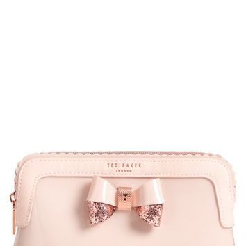 Ted Baker London Eldon Small Cosmetics Bag | Nordstrom