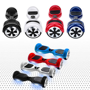 USA Service Center & Stock oxboard Self Balancing Scooter Two Wheel smart Electric Hoverboard Drifting personal Transporter