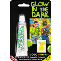 River Island Kids glow in the dark balloons