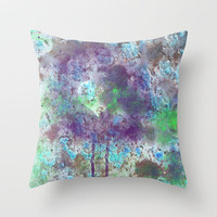 Unrequited Love Throw Pillow by Timothy Davis | Society6