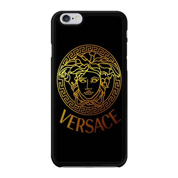 Versace Gold 001 45 iPhone 6/6S Case
