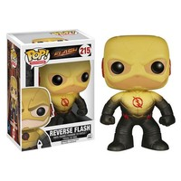 Funko pop Official The Flash Reverse Flash