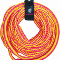 50' Tube Tow Bungee 4,150 4-Person - Airhead