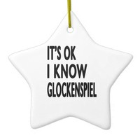 It's Ok I Know Glockenspiel