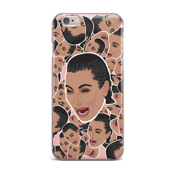 "Juan Paolo ""First World Problems"" Celebrity Funny iPhone Case"