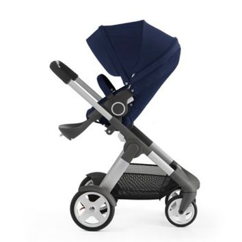 Stokke® Crusi™ Stroller in Deep Blue