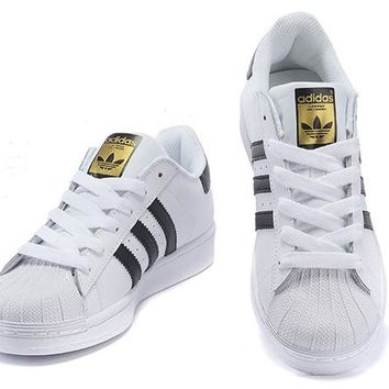 Trendsetter ADIDAS Superstar Women Men Casual Running Sport Shoe 51a93aa652