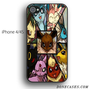 pokemon case for iPhone 4[S]