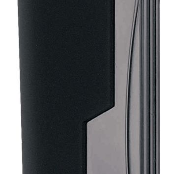 Colibri Legacy Black Quantum Torch Flame Cigar Lighter