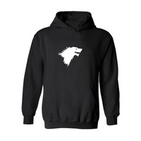 Game of Thrones Stark Family Hoodies