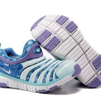 Nike Dynamo Free (PS) 343938-455 Infant / Toddler Kids' Shoe