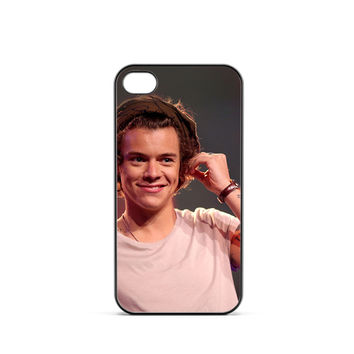 One Direction Harry Styles iPhone 4 / 4s Case