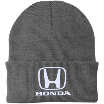 Honda CP90 Port Authority Knit Cap