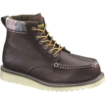 Wolverine Shindell No. 1883 Moc-toe Boot - Men's