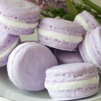 Food Soap French Macaron Soap French by AubreyEApothecary