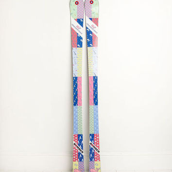 Whale Shop: Patchwork Skis by Bomber - Vineyard Vines
