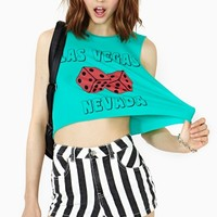 Roll The Dice Muscle Tee