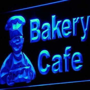 Bakery Cafe Neon Sign (LED)