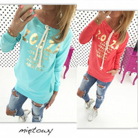 Fashion Women Casual Sportswear = 4472614084