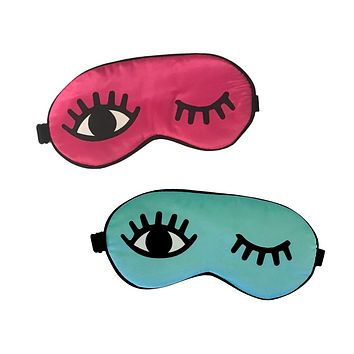 THE WINK SILK SLEEP MASK