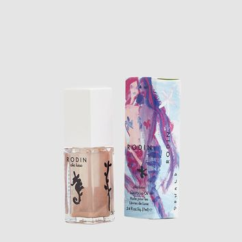 Rodin / Mermaid Luxury Lip Oil