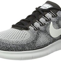 Nike Mens Free RN 2017 Running Shoe