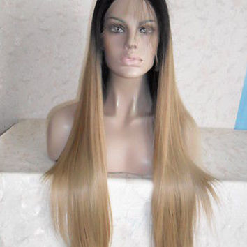 Beauty Lace Front Wig 24-26 inches!