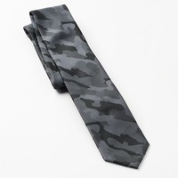 Van Heusen Camo Tie - Men, Size: One