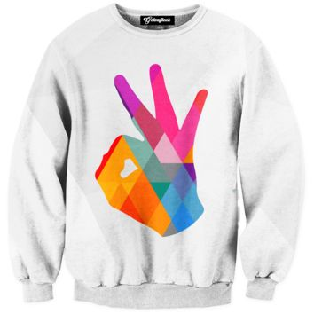 Clutch Shot Crewneck