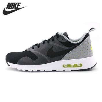 LMFON Original New Arrival  NIKE AIR MAX TAVAS  Men's  Running Shoes Sneakers