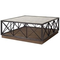 PLACIDO COFFEE TABLE