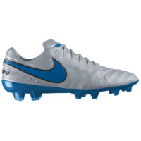 Nike Tiempo Legend VI FG iD Women's Firm-Ground Soccer Cleat