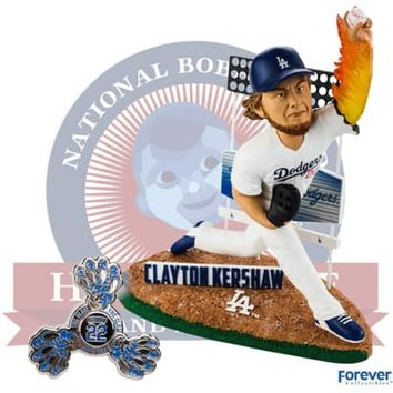 12 Inch Special Edition Bobbleheads