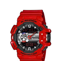 LUISAVIAROMA.COM - G-SHOCK - G'MIX SMARTPHONE DIGITAL WATCH