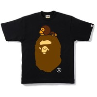 MILO ON BIG APE TEE MENS