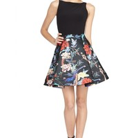 alice + olivia | AMABEL SKIRT DRESS
