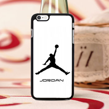 HOT SELL Jumpman Air Jordan Painted Plastic Hard  Phone Case Cover For iPhone 5/5s 6/6s 6Plus/6s Plus Phone Case Cover Bag