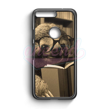 Cute Sloth Google Pixel Case | aneend.com