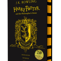 Harry Potter | House Editions: Hufflepuff